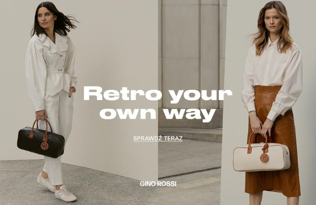 Retro your own way